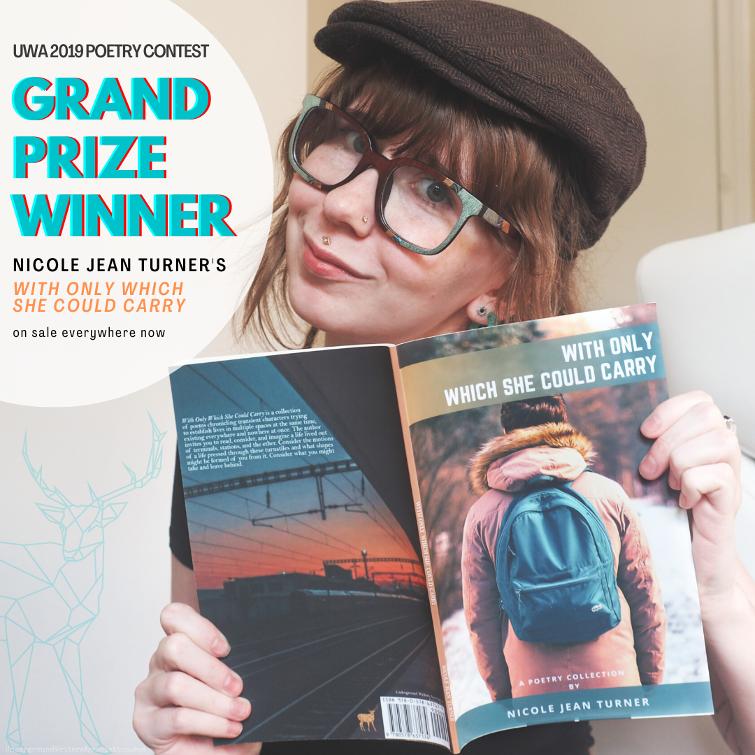 grand prize winner book photo